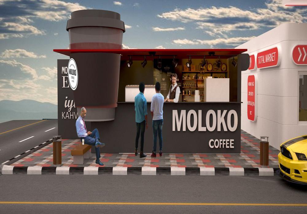 Moloko Coffee