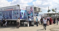 Avrupax Mobile Hospital
